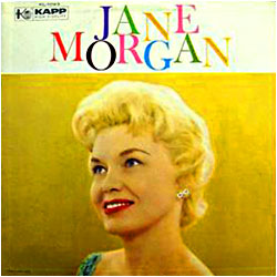 Cover image of Jane Morgan