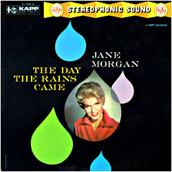 Cover image of The Day The Rains Came