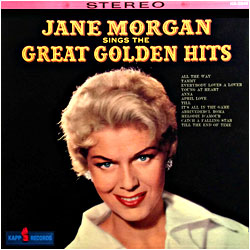 Cover image of The Great Golden Hits