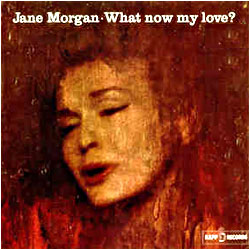 Cover image of What Now My Love