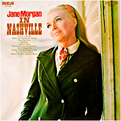 Cover image of In Nashville