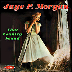 Image of random cover of Jaye P. Morgan