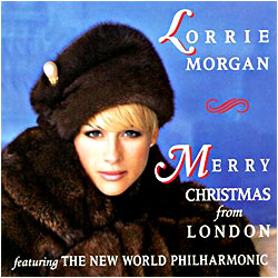 Cover image of Merry Christmas From London