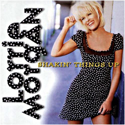 Cover image of Shakin' Things Up