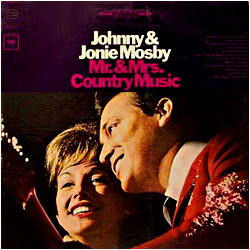 Cover image of Mr. And Mrs. Country Music