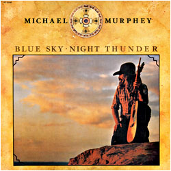 Cover image of Blue Sky - Night Thunder