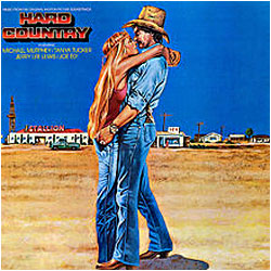 Cover image of Hard Country