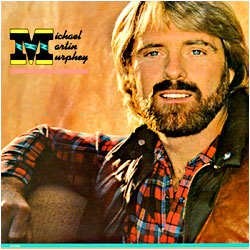 Cover image of Michael Martin Murphey