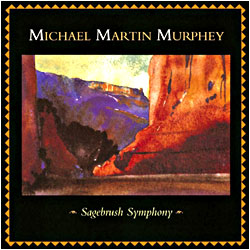 Cover image of Sagebrush Symphony