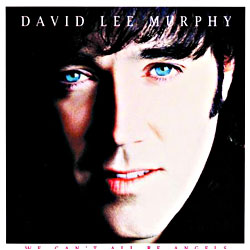 Image of random cover of David Lee Murphy