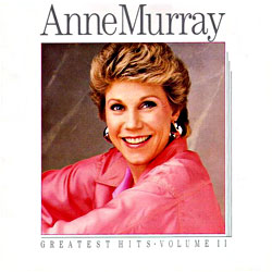 Image of random cover of Anne Murray