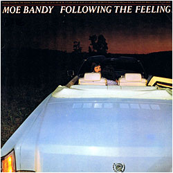Cover image of Following The Feeling