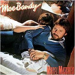 Cover image of Motel Matches