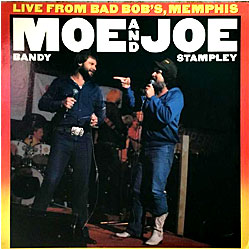 Cover image of Live From Bad Bob's Memphis