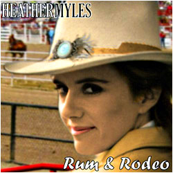 Cover image of Rum And Rodeo