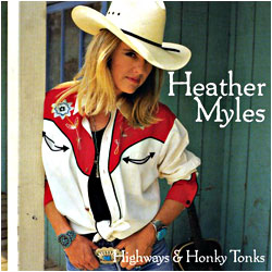 Cover image of Highways And Honky Tonks