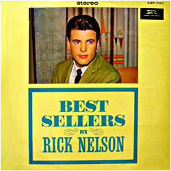 Ricky Nelson - Poor Loser - There's Not A Minute