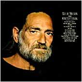 Cover image of Willie Nelson Sings Kristofferson