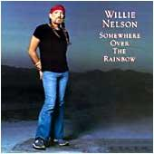 Cover image of Somewhere Over The Rainbow