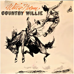 Cover image of Country Willie