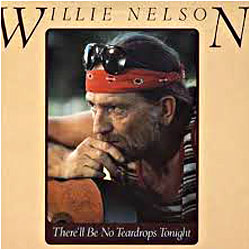 Cover image of There'll Be No Teardrops Tonight