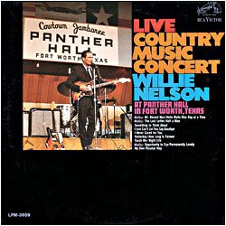 Cover image of Country Music Concert