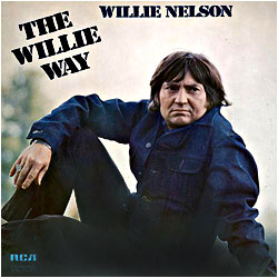 Cover image of The Willie Way