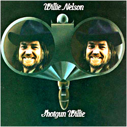 Cover image of Shotgun Willie
