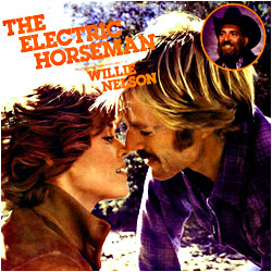 Cover image of The Electric Horseman
