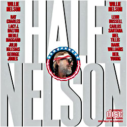 Cover image of Half Nelson