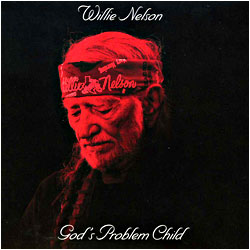 Cover image of God's Problem Child