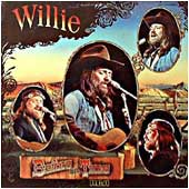 Cover image of Willie - Before His Time