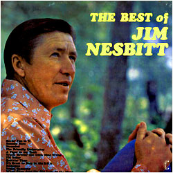 Cover image of The Best Of Jim Nesbitt