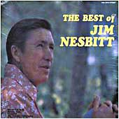 Image of random cover of Jim Nesbitt