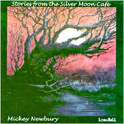 Cover image of Stories From The Silver Moon Cafe