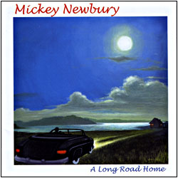 Cover image of A Long Road Home