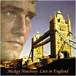 Cover image of Live In England