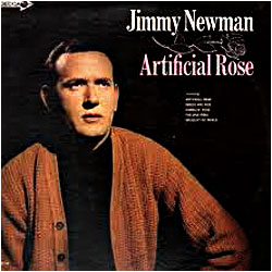 Image of random cover of Jimmy Newman