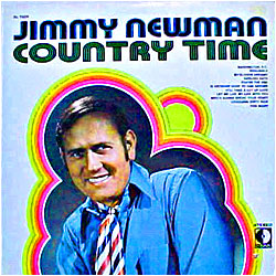 Cover image of Country Time