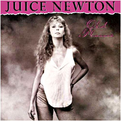 Image of random cover of Juice Newton