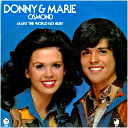 Image of random cover of Marie Osmond