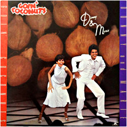Cover image of Goin' Coconuts