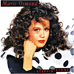 Cover image of Steppin' Stone