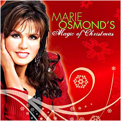 Cover image of Magic Of Christmas