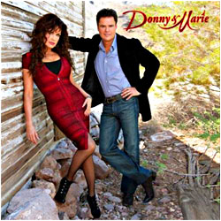 Cover image of Donny And Marie
