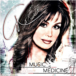 Cover image of Music Is Medicine