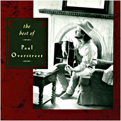Cover image of The Best Of Paul Overstreet
