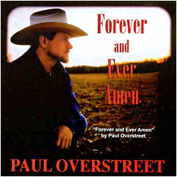 Cover image of Forever And Ever Amen