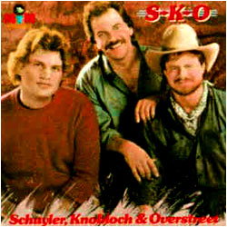 Cover image of S. K. O.