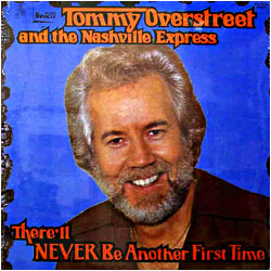 Image of random cover of Tommy Overstreet